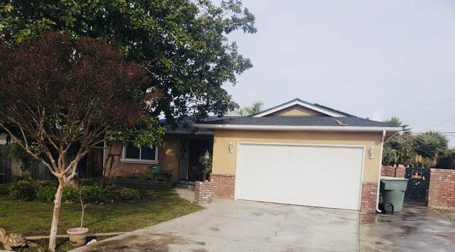 623 W Pico Avenue, Clovis, CA 93612 (#ML81861941) :: Excel Fine Homes