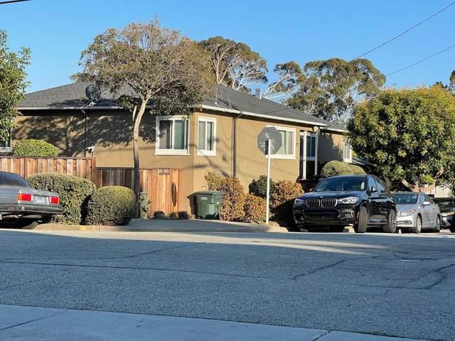 30 Laurel Avenue, Millbrae, CA 94030 (#ML81861705) :: The Venema Homes Team