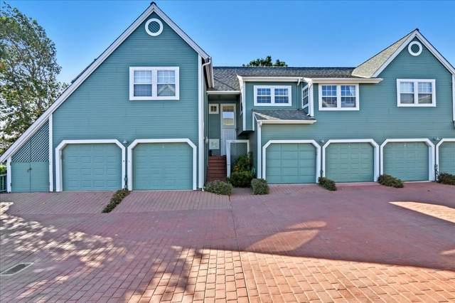 155 E B Street, Benicia, CA 94510 (#ML81862040) :: MPT Property