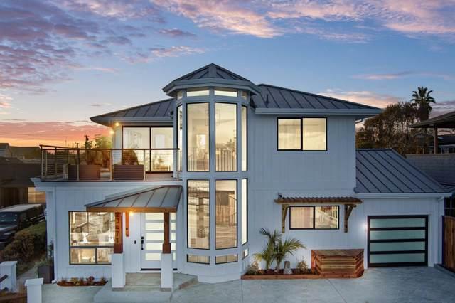 23471 E Cliff Drive, Santa Cruz, CA 95062 (#ML81862112) :: Excel Fine Homes