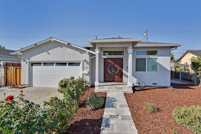 1690 Spring Street, Mountain View, CA 94043 (MLS #ML81862131) :: 3 Step Realty Group