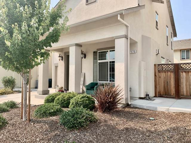 1670 Panorama Drive, Hollister, CA 95023 (#ML81862142) :: Swanson Real Estate Team | Keller Williams Tri-Valley Realty