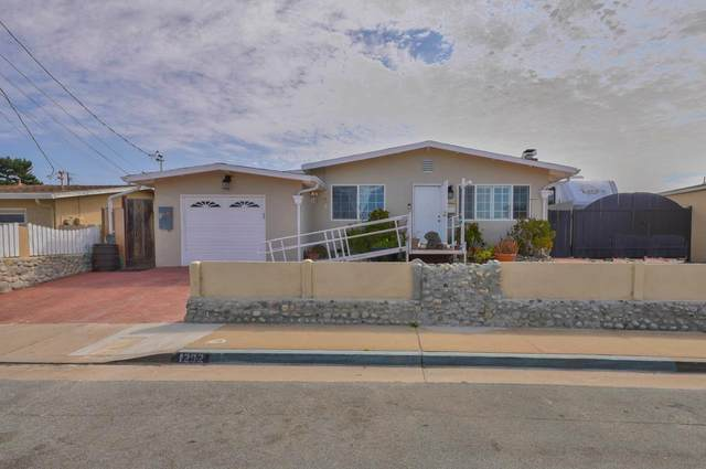 1292 Waring Street, Seaside, CA 93955 (#ML81862173) :: MPT Property