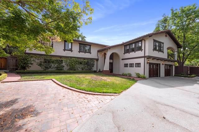 1365 Edgewood Road, Redwood City, CA 94062 (#ML81862179) :: The Venema Homes Team