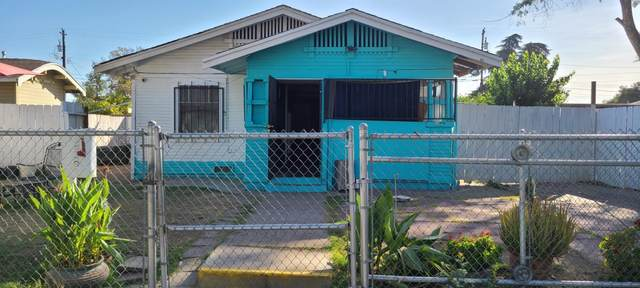 820 Mayor, Fresno, CA 93706 (#ML81862181) :: Excel Fine Homes