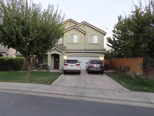 680 Queensland Circle, Stockton, CA 95206 (#ML81862190) :: Realty World Property Network
