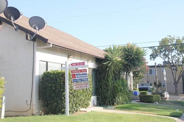 836 Illinois Avenue #29, Los Banos, CA 93635 (#ML81862195) :: RE/MAX Accord (DRE# 01491373)