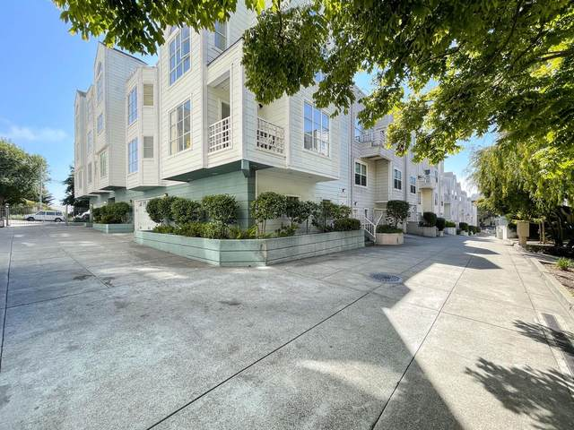 1100 Eddy Street H, San Francisco, CA 94109 (#ML81862205) :: Swanson Real Estate Team   Keller Williams Tri-Valley Realty