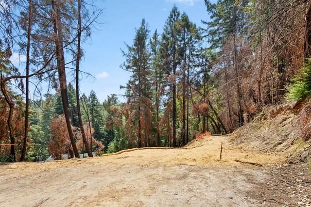565 Locksley Road, Boulder Creek, CA 95006 (#ML81862227) :: Realty World Property Network