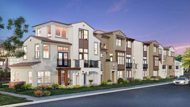 2016 W Middlefield Road, Mountain View, CA 94043 (#ML81862387) :: Blue Line Property Group