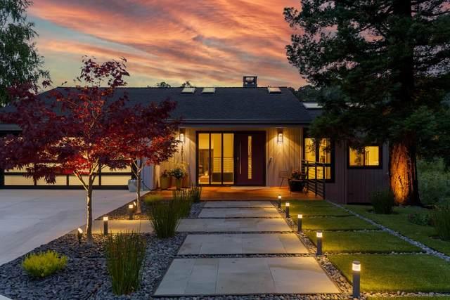 2815 Alhambra Drive, Belmont, CA 94002 (#ML81862427) :: Swanson Real Estate Team | Keller Williams Tri-Valley Realty