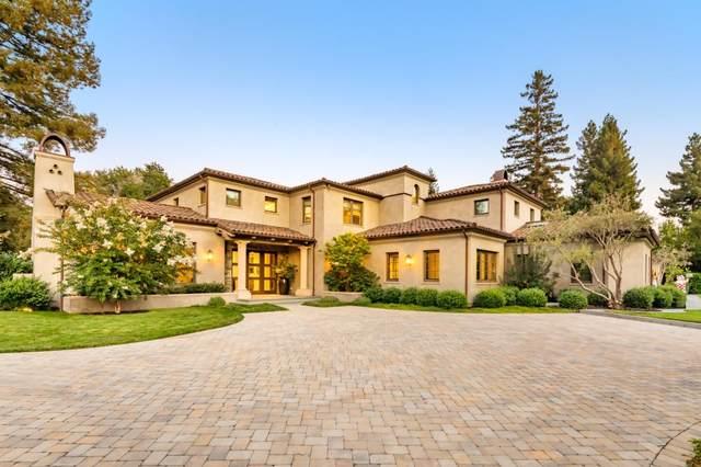 147 Patricia Drive, Atherton, CA 94027 (#ML81862437) :: Swanson Real Estate Team | Keller Williams Tri-Valley Realty