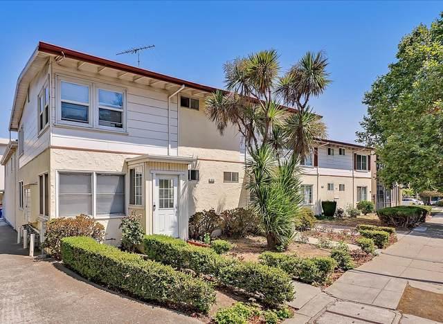 840 El Camino Real, Millbrae, CA 94030 (#ML81862501) :: Realty World Property Network