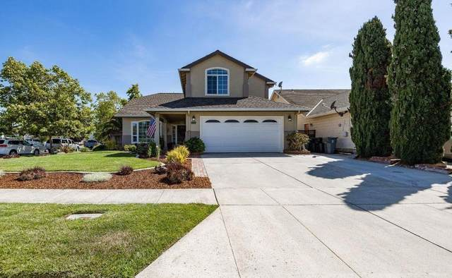 1044 Crestview Street, Salinas, CA 93906 (#ML81862507) :: Swanson Real Estate Team   Keller Williams Tri-Valley Realty
