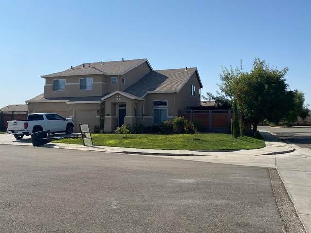 29370 San Lago Court, Gustine, CA 95322 (#ML81862532) :: Realty World Property Network