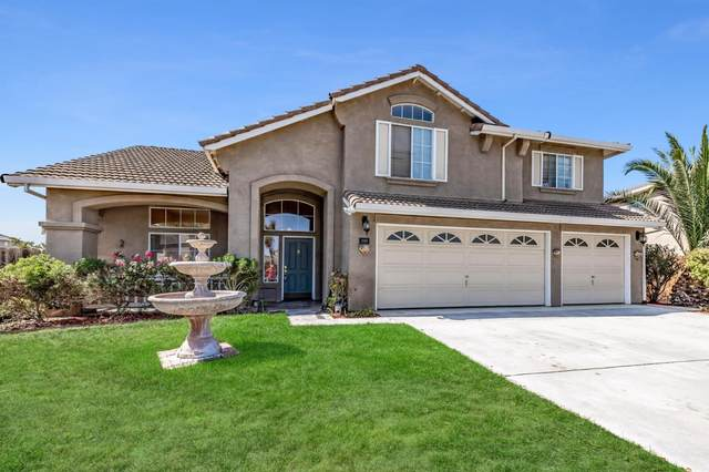 2180 Clearview Drive, Hollister, CA 95023 (#ML81862536) :: Swanson Real Estate Team | Keller Williams Tri-Valley Realty