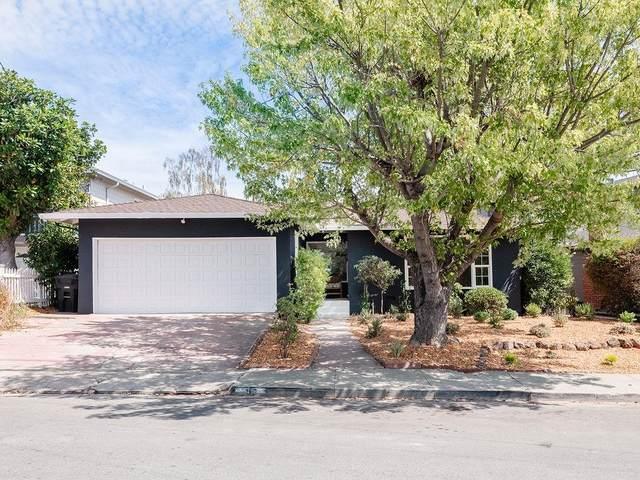 97 Hilltop Drive, San Carlos, CA 94070 (#ML81862584) :: Swanson Real Estate Team | Keller Williams Tri-Valley Realty