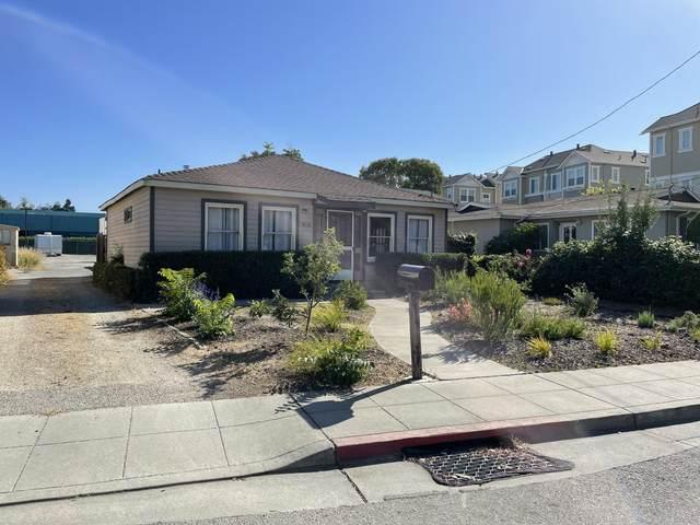 1939 Colony Street, Mountain View, CA 94043 (#ML81862609) :: RE/MAX Accord (DRE# 01491373)