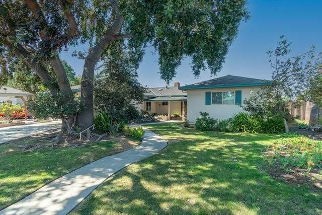 1890 Village Court, Hollister, CA 95023 (#ML81862718) :: Swanson Real Estate Team | Keller Williams Tri-Valley Realty