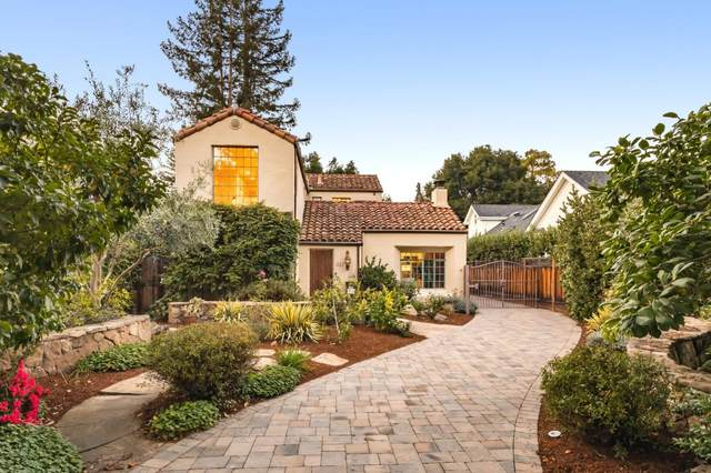 1117 Hamilton Avenue, Palo Alto, CA 94301 (#ML81862719) :: Swanson Real Estate Team   Keller Williams Tri-Valley Realty