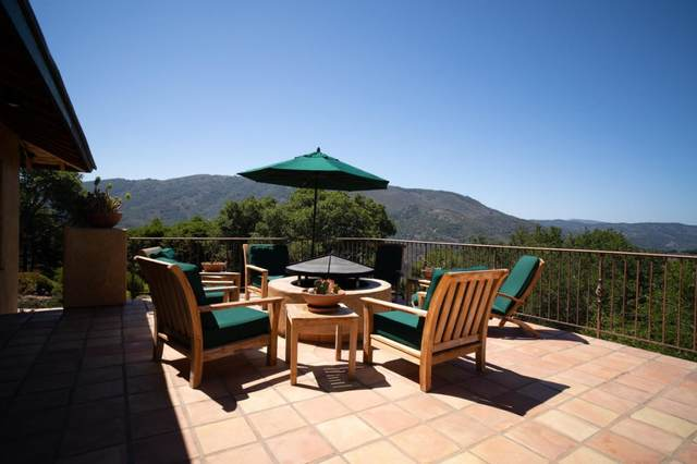 7 Oak Meadow Lane, Carmel Valley, CA 93924 (#ML81862742) :: Blue Line Property Group