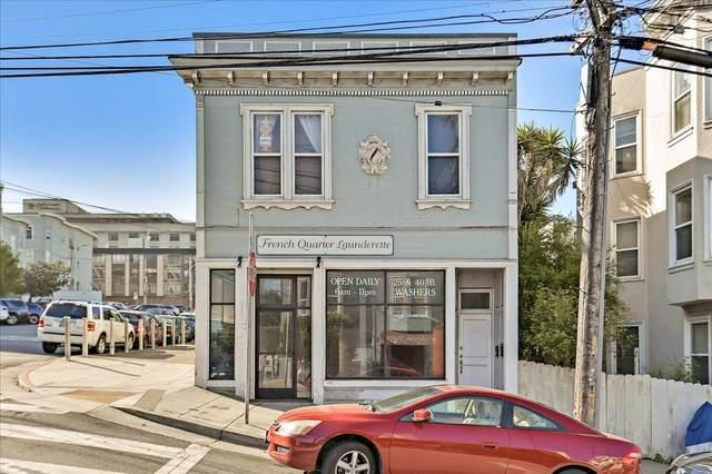 2601 Mcallister Street, San Francisco, CA 94118 (#ML81862728) :: RE/MAX Accord (DRE# 01491373)