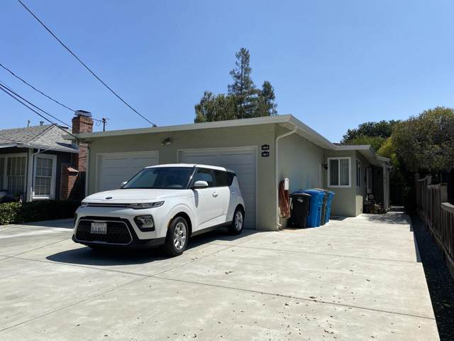 1815 Redwood Avenue, Redwood City, CA 94061 (#ML81862774) :: MPT Property