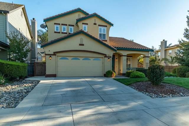 511 Jasmine, Hollister, CA 95023 (#ML81862798) :: Swanson Real Estate Team | Keller Williams Tri-Valley Realty