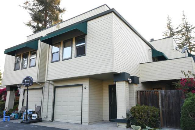 421 Sierra Vista #6, Mountain View, CA 94043 (#ML81862805) :: RE/MAX Accord (DRE# 01491373)
