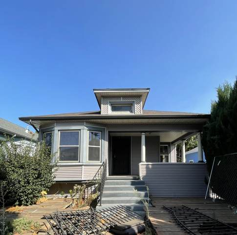 455 Hull Avenue, San Jose, CA 95125 (#ML81862811) :: MPT Property