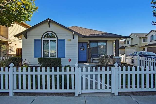 895 Rogge Road, Salinas, CA 93906 (#ML81862839) :: Realty World Property Network