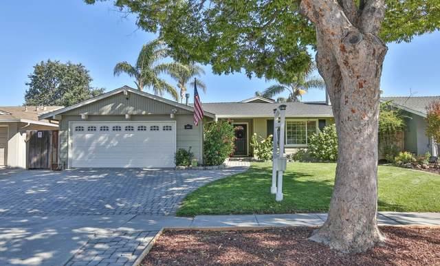 6244 Gunter Way, San Jose, CA 95123 (#ML81862841) :: Excel Fine Homes
