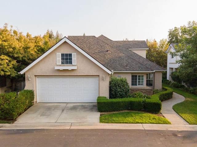 3035 W Pembrook Loop, Fresno, CA 93711 (#ML81862909) :: Excel Fine Homes