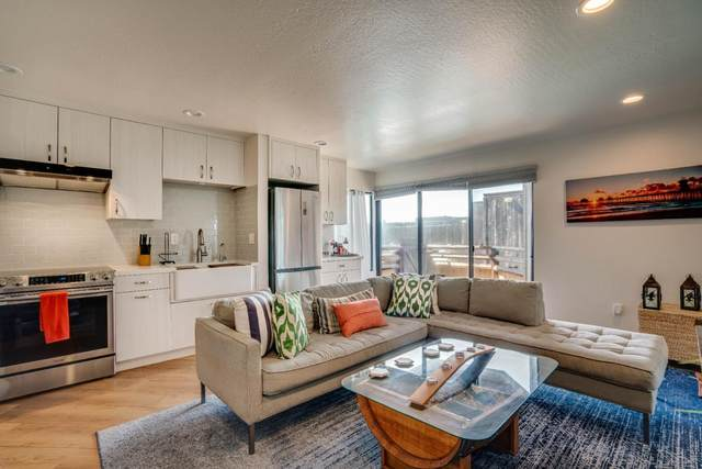 125 Surf Way #338, Monterey, CA 93940 (#ML81862953) :: Swanson Real Estate Team   Keller Williams Tri-Valley Realty