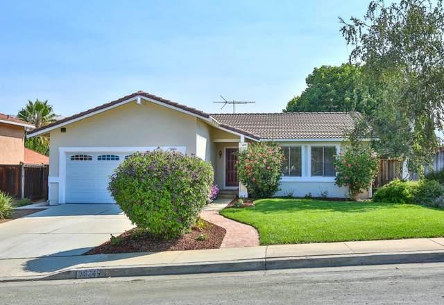 3824 Ramirez Court, San Jose, CA 95121 (#ML81863025) :: Realty World Property Network