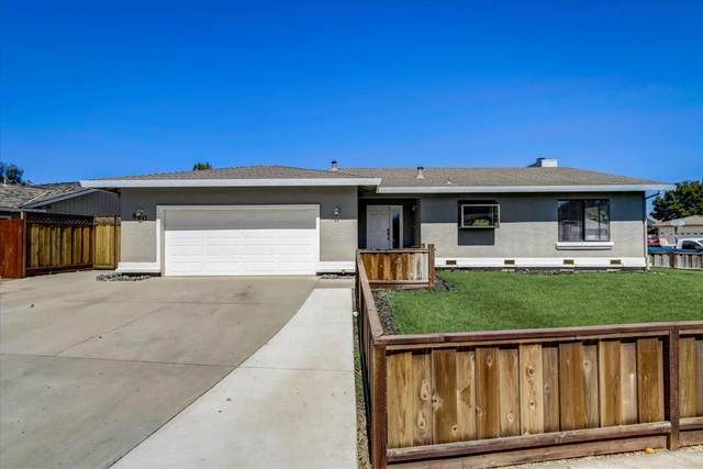 860 Brittany Circle, Hollister, CA 95023 (#ML81863027) :: Swanson Real Estate Team | Keller Williams Tri-Valley Realty