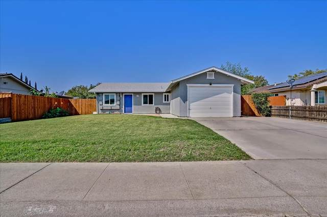 1314 Pine Street, Orland, CA 95963 (#ML81863037) :: The Venema Homes Team