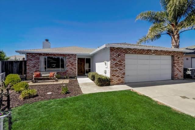 931 Peach Court, Hollister, CA 95023 (#ML81863048) :: Swanson Real Estate Team | Keller Williams Tri-Valley Realty