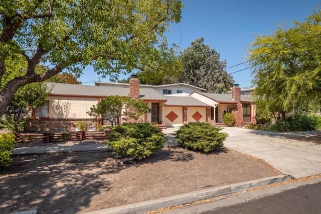 401 Standish Street, Redwood City, CA 94063 (#ML81863068) :: Realty World Property Network