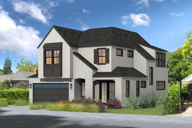 329 Belmont Avenue, Redwood City, CA 94061 (#ML81863123) :: Blue Line Property Group