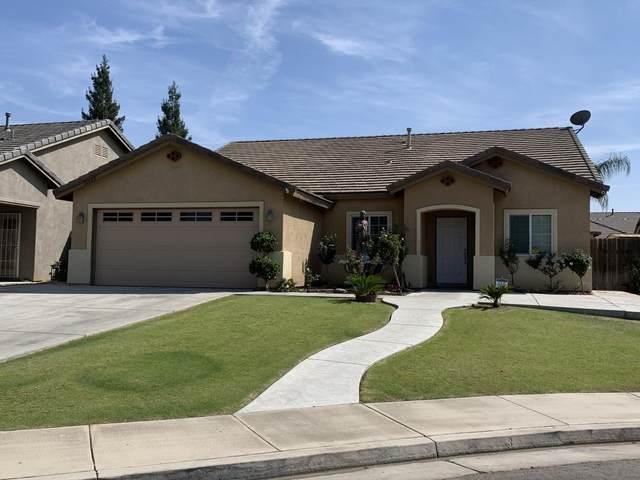 11623 Pacific Harbor Avenue, Bakersfield, CA 93312 (#ML81863170) :: The Venema Homes Team