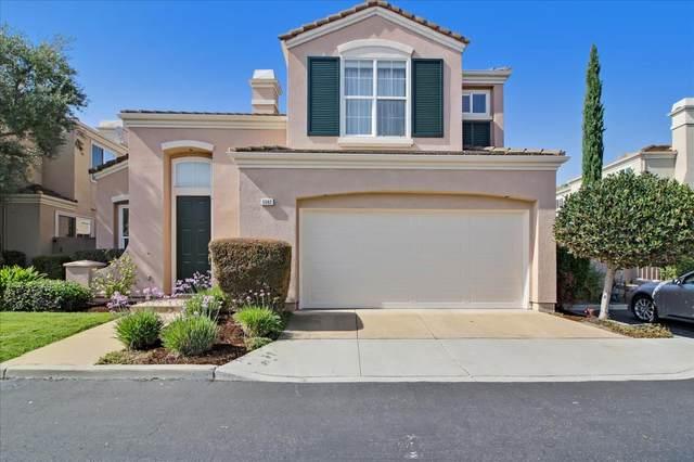 5562 Le Fevre Drive, San Jose, CA 95118 (#ML81863176) :: The Venema Homes Team
