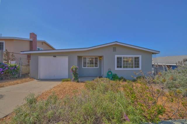 1631 Soto Street, Seaside, CA 93955 (#ML81863178) :: MPT Property