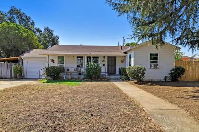 2316 E Acacia Street, Stockton, CA 95205 (#ML81863195) :: Swanson Real Estate Team | Keller Williams Tri-Valley Realty