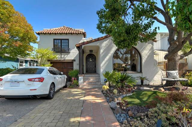1733 Walnut Street, San Carlos, CA 94070 (#ML81863202) :: Blue Line Property Group