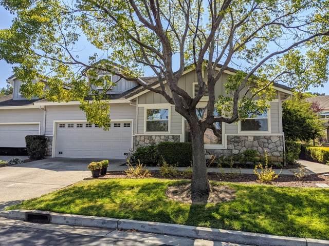 2068 Folle Blanche Drive, San Jose, CA 95135 (#ML81863228) :: Realty World Property Network