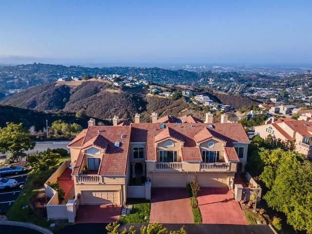 8 Poppy Lane, San Carlos, CA 94070 (#ML81863265) :: Blue Line Property Group