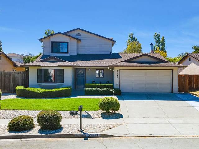 32545 Lake Tana Street, Fremont, CA 94555 (#ML81863276) :: The Venema Homes Team