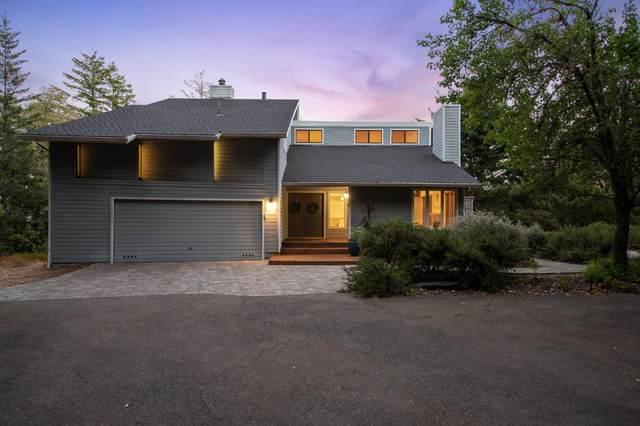 255 Allen Road, Woodside, CA 94062 (#ML81863337) :: The Venema Homes Team