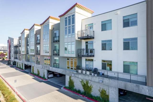 400 Mariners Island Boulevard #114, San Mateo, CA 94404 (MLS #ML81863405) :: 3 Step Realty Group